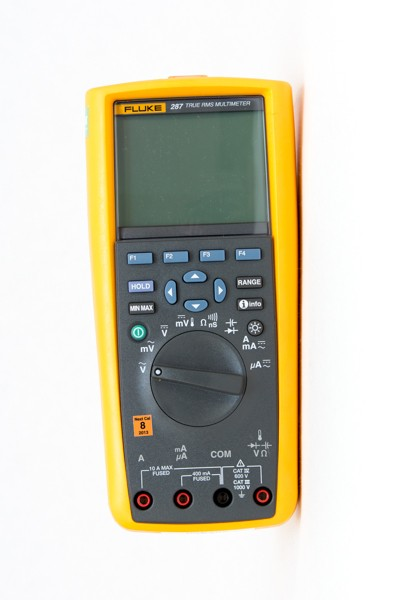 Fluke 287 - Digital multimeter TRMS