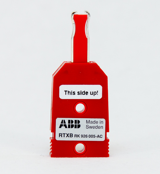ABB RTXB - Blockerdon/Blockerstift