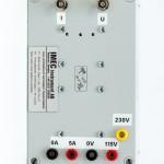 Dual Transformer Box - IMEC