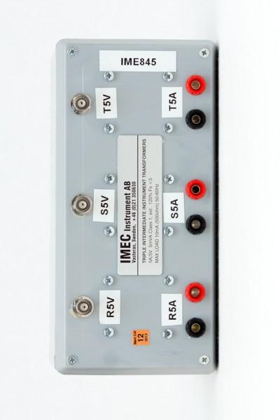 Triple Transformer Box - IMEC