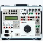 SVERKER 750/780 - Reläprovningsinstrument
