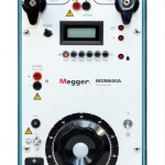 MOM600A - Mikroohmmeter
